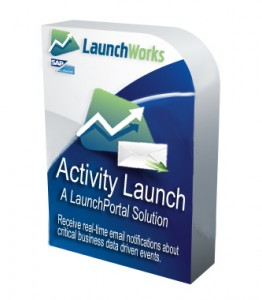 Activity Launch