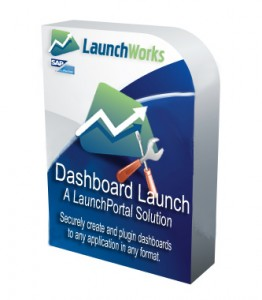 Dashboard Launch
